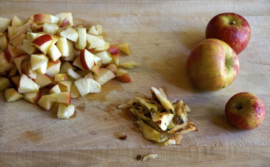 "<alt img=""chopped apples""/>"