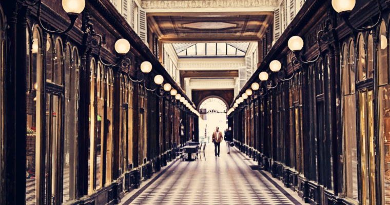 Remembering More of Paris