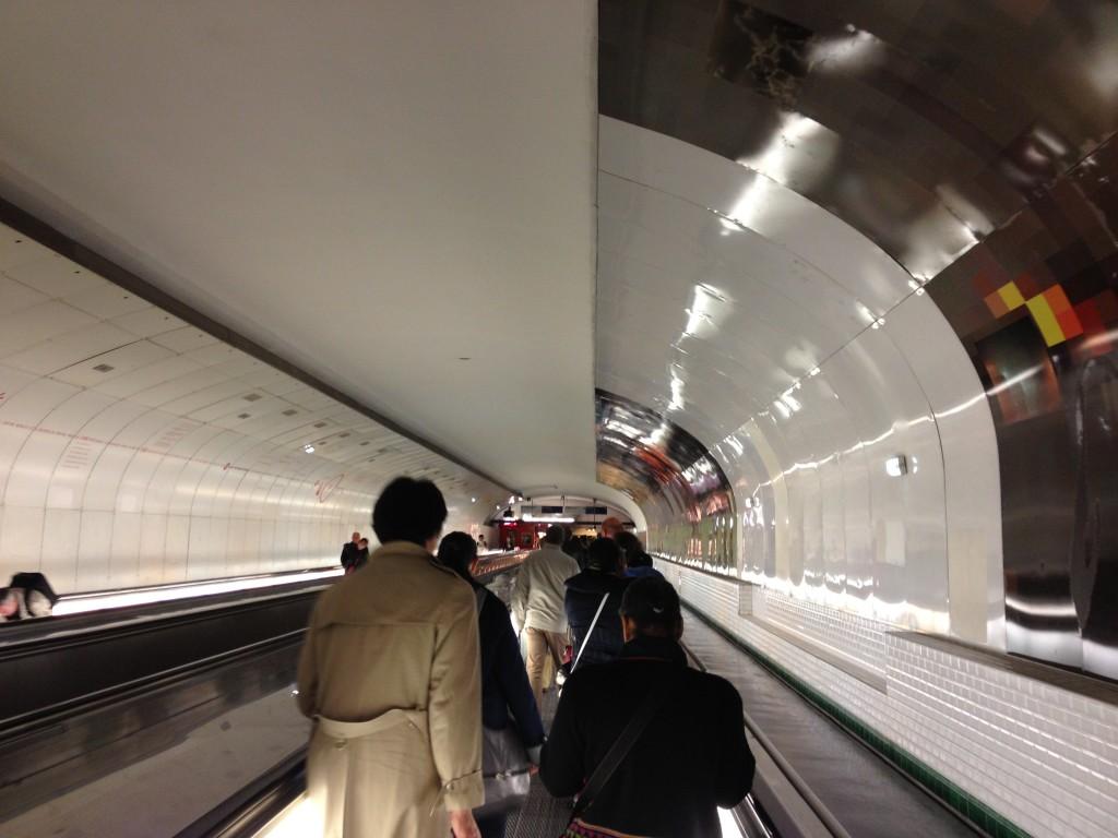 "<img alt=""Paris Metro at Night""/>"