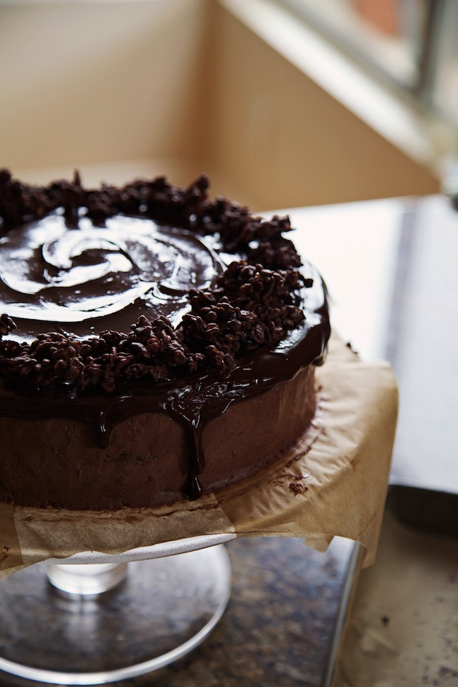 "<img alt=""Four Layer Chocolate Mousse Cake""/>"