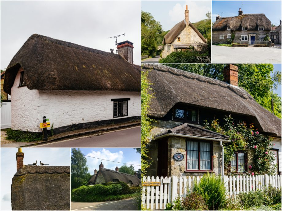 thatched-roofs
